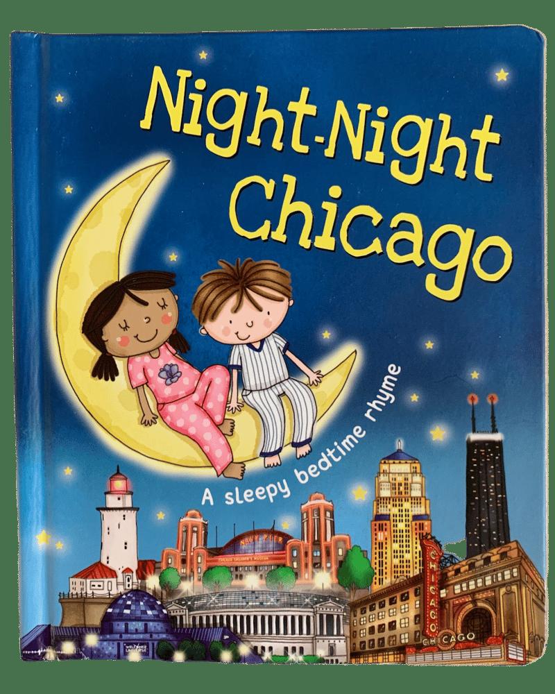 Image of Night night Chicago