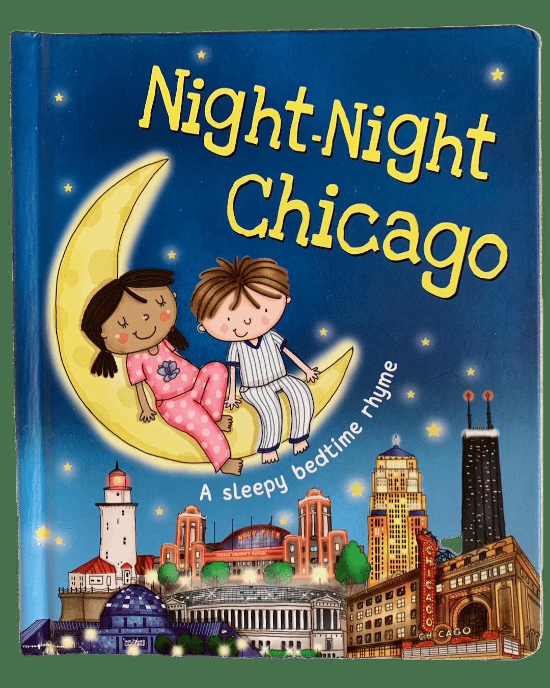 Night night Chicago