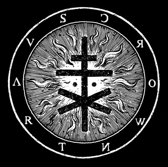 Image of SIGIL PATCH