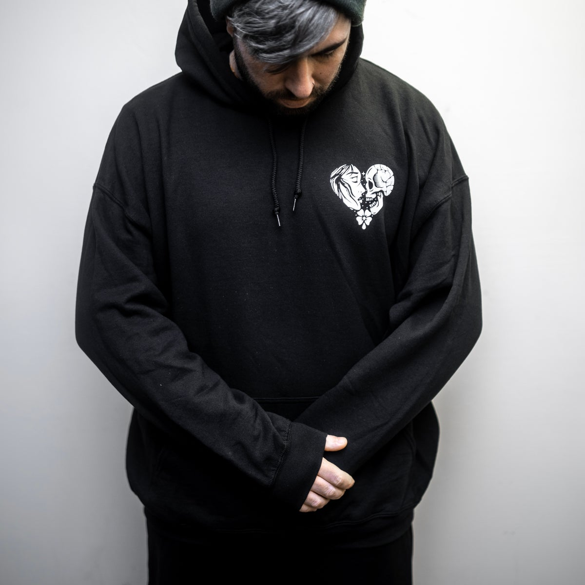 Image of IP / DS Tour Hoodie