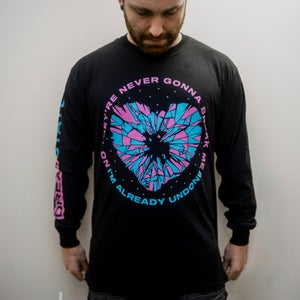 Image of IP / DS Tour Longsleeve