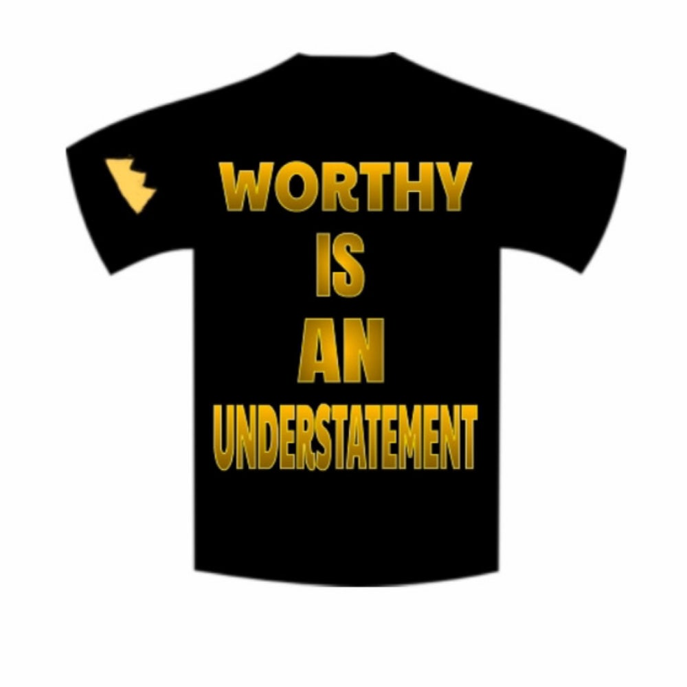 Image of Worthy Tee