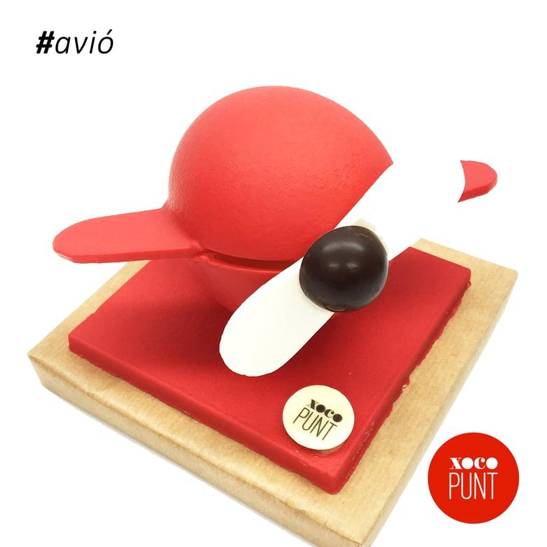 Image of AVIÓ