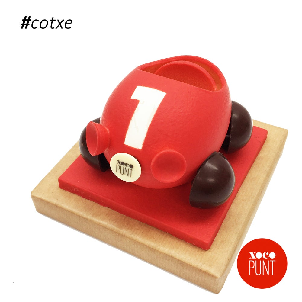Image of COTXE