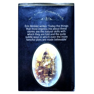 Sir Arthur Conan Doyle - The Adventures of Sherlock Holmes