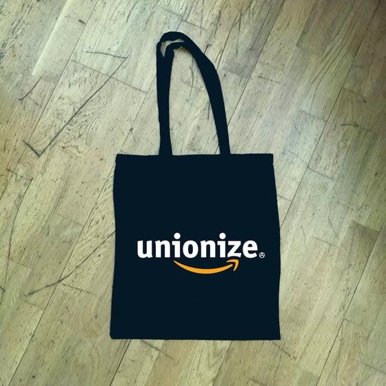 Image of UNIONIZE TOTE