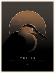 Image of Thrice | Los Angeles 2020