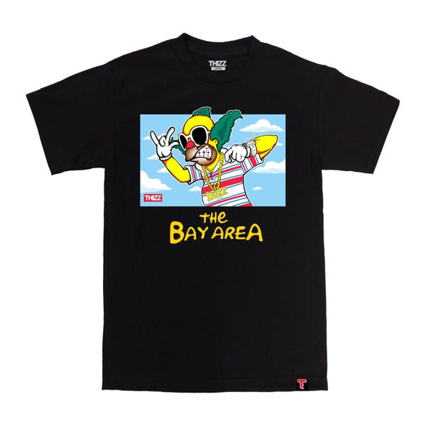 Image of KRUSTY THE BAY