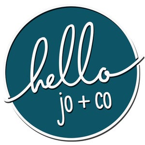 Image of hello jo + co gift certificate