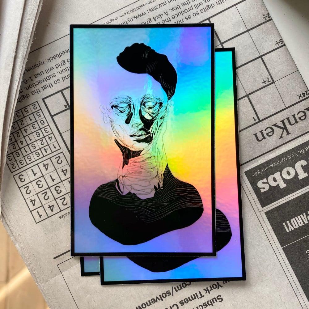 Image of Muad'doodoo (3 sticker pack)