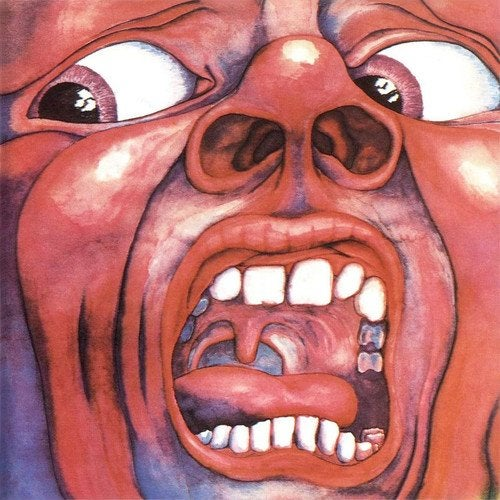 Image of King Crimson - In the Court of the Crimson King