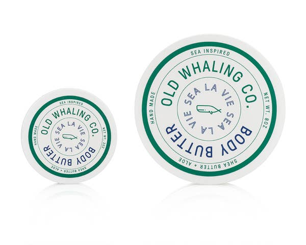 Image of Sea La Vie Body Butter- Old Whaling Co.