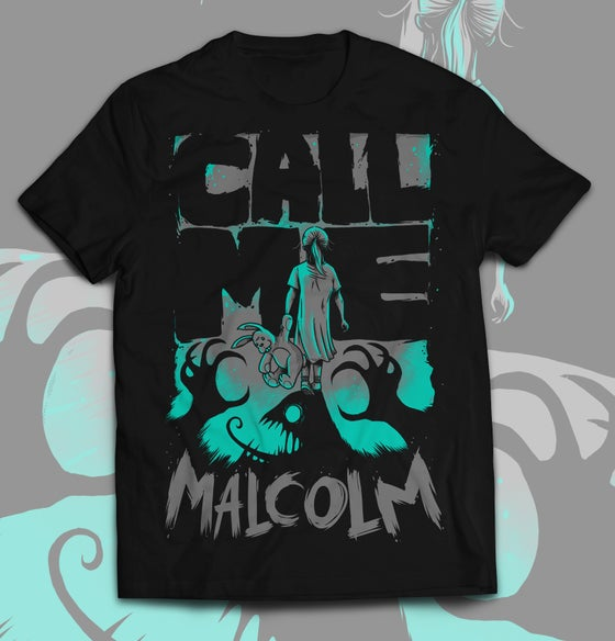 Image of Monster T-Shirt
