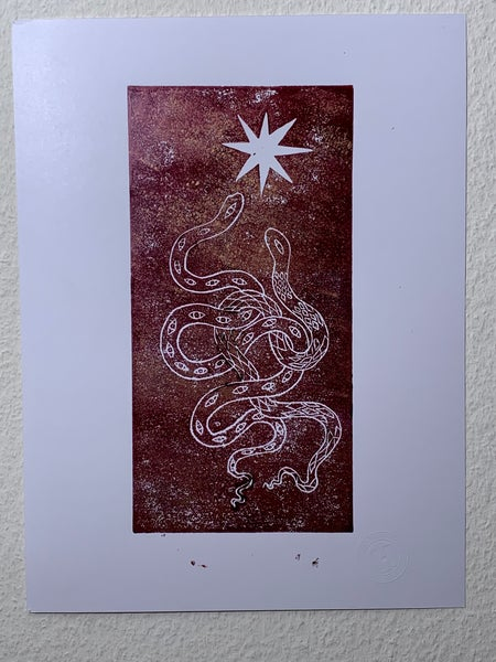 "Image of ""Holly Snake""3"