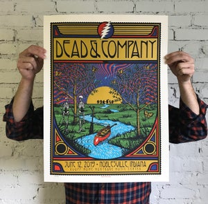 Image of Dead & Company, Noblesville