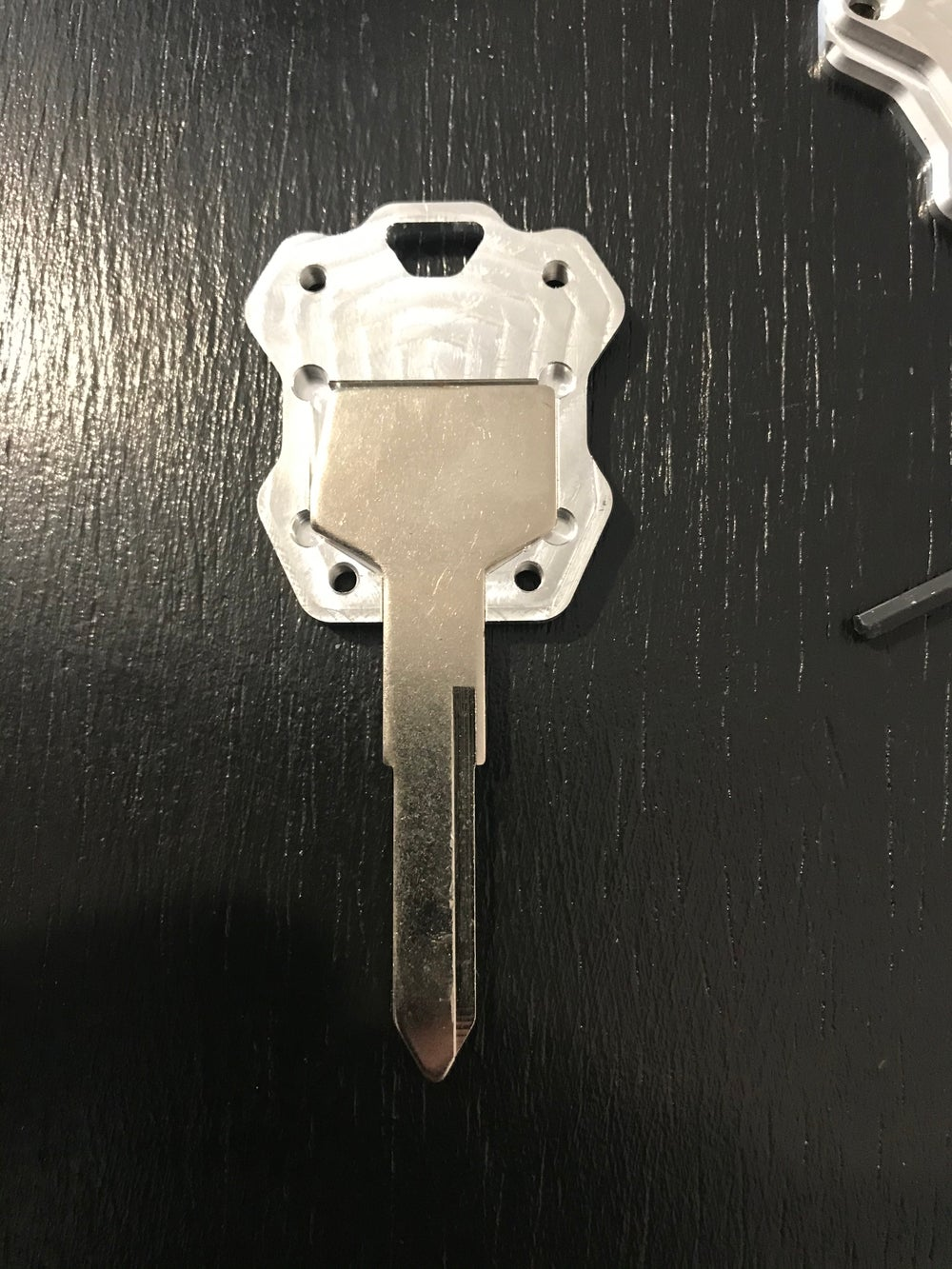 "1 x GROM ""SF"" KEY COVER"