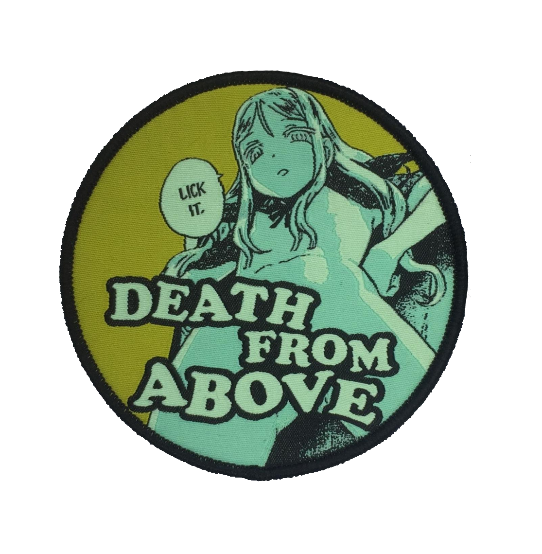Image of Death From Above