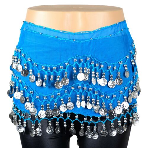 Shake It - Coin Skirt Wrap