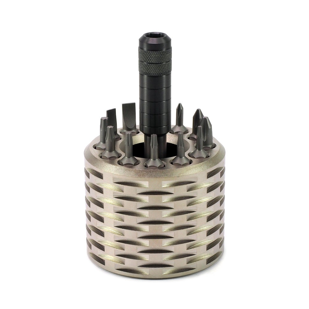 Image of Hex Bit Driver Base (Limited Edition)