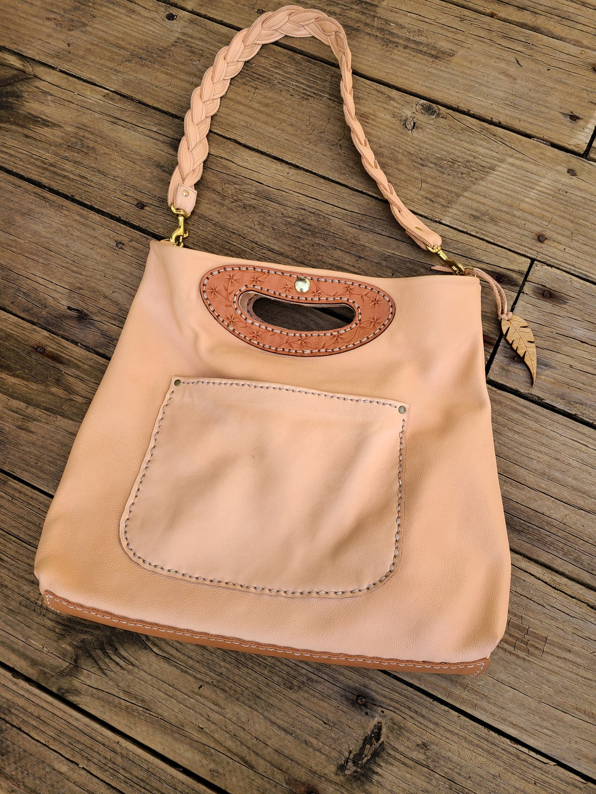 No Dye CarryAll