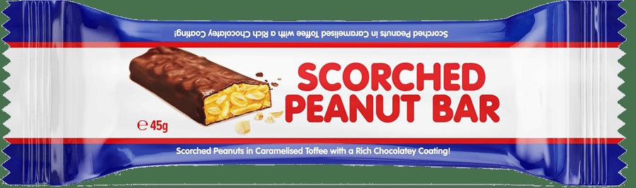 Image of Scorched Peanut Bar (45g)