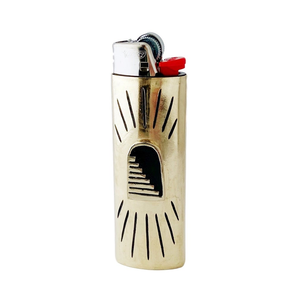 Image of Entrance Lighter Case