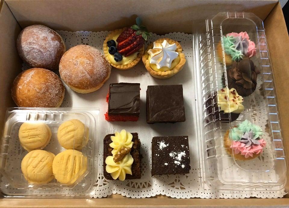 Image of $25 Dessert Box
