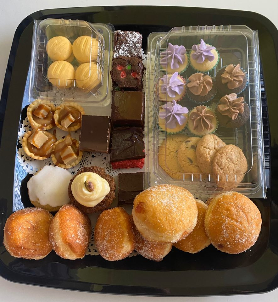 Image of $50 Dessert Box