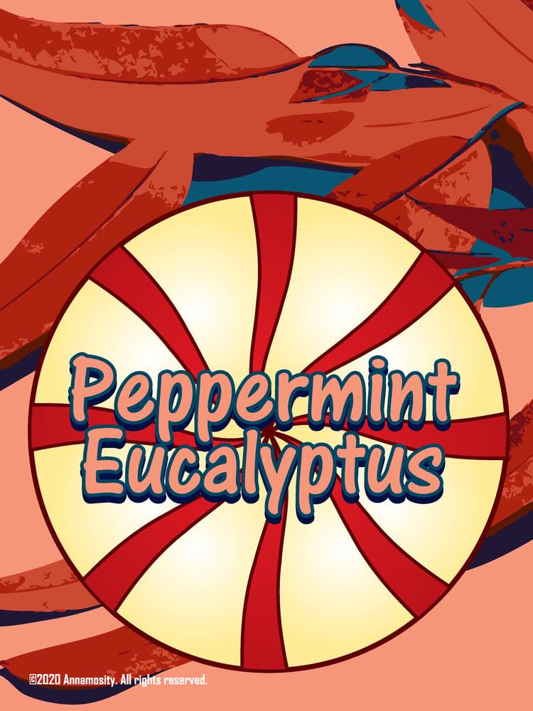 Image of Peppermint Eucalyptus