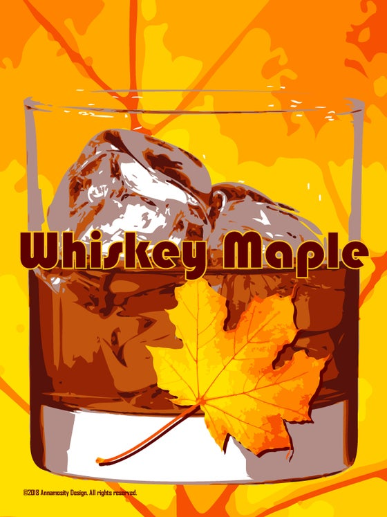 Image of Whiskey Maple