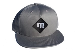 Image of Stamp Snapback (multiple colors)
