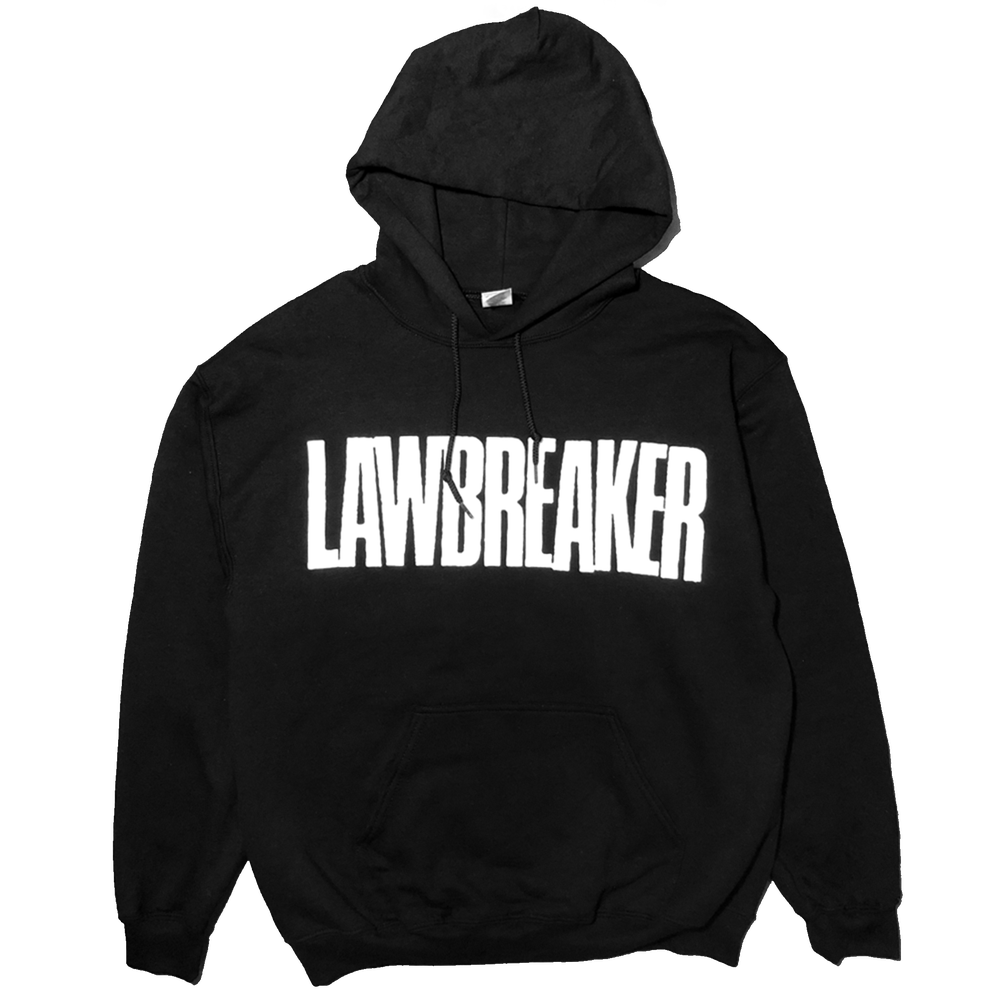 Image of Lawbreaker by Outlaw Press