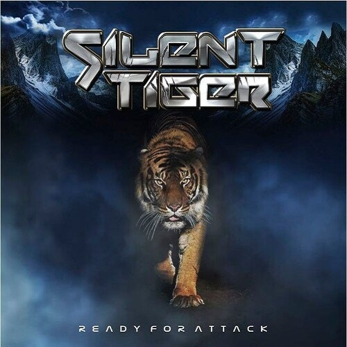 Image of SILENT TIGER - Ready for Attack