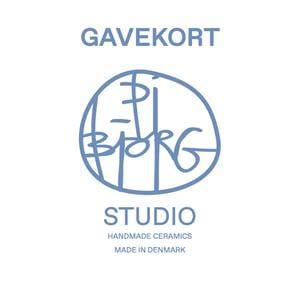Image of Gavekort - Gift certificate