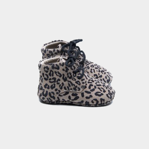 Image of Mockies Classic Boots Leopard