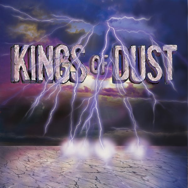 Image of KINGS OF DUST - Kings of Dust