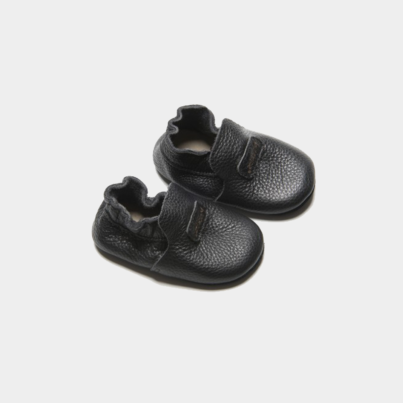 Image of Mockies First Steps Black