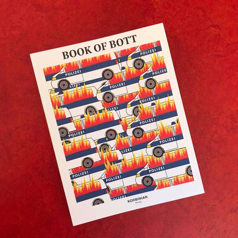 Image of BOOK OF BOTT / KORBINIAN VERLAG
