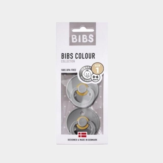 Image of Bibs Colour Cloud / Smoke