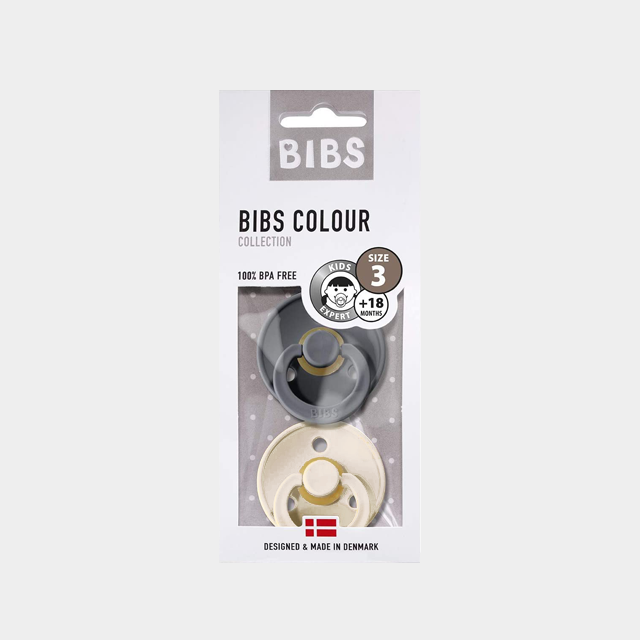 Image of Bibs Colour Iron / Sand