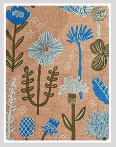 Image of Tissu : Mon herbier