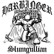 Image of Slumgullian EP pre-order