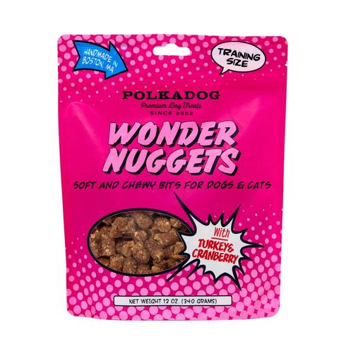 Wonder Nuggets By Polkadog Bakery