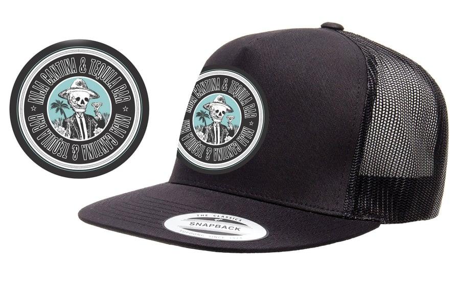 Image of Mija Trucker Hat