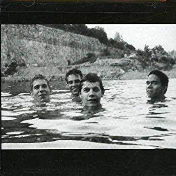 Image of Slint - Spiderland