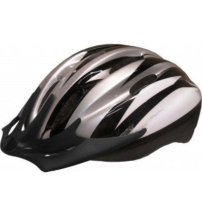 Image of TopGear Model 9 Bicycle Helmet (Medium)