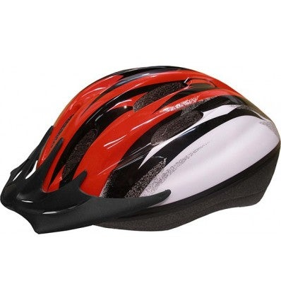 Image of TopGear Model 9 Bicycle Helmet (Small)
