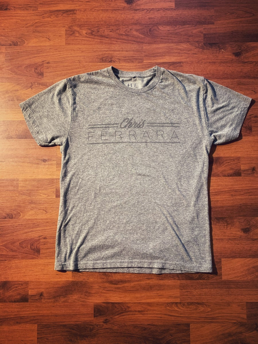 Image of The First Shirt (Unisex)