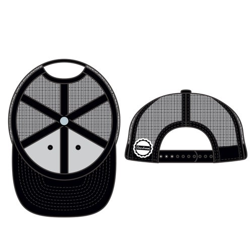 Image of Boardroom Hat Black