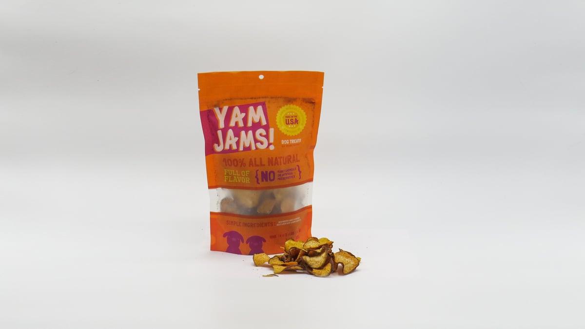 Yam Jams